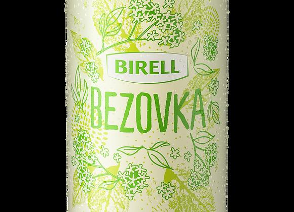 Bezovka od Birellu, míchaný nápoj z nealk. piva 0,5l plech