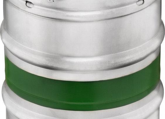 Velkopopovický Kozel 11, světlý ležák KEG 50l