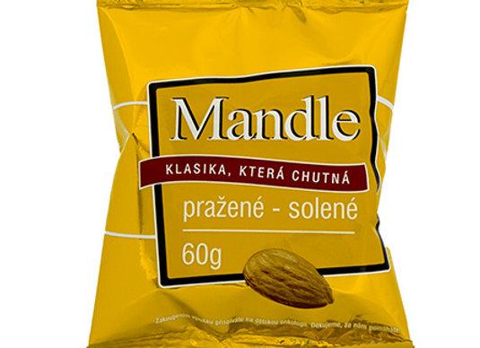 Mandle 60g