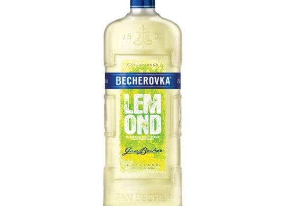 Becherovka Lemond 28% 1l