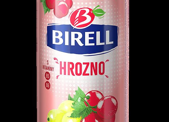 Birell Hrozno, míchaný nápoj z nealk. piva