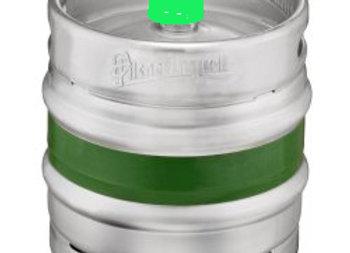 Birell Pomelo & Grep, míchaný nápoj z nealk. piva KEG 30l