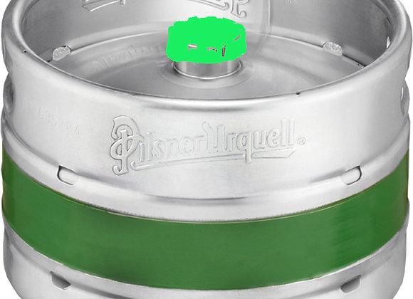 Birell Pomelo & Grep, míchaný nápoj z nealk. piva KEG 15l