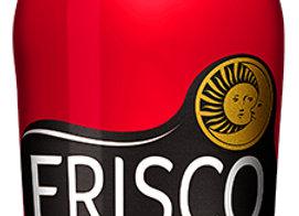Frisco Lesní ovoce, cidr 0,4l nevratná láhev
