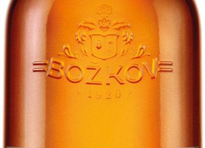 Božkov Rum Republika 38% 0,7l