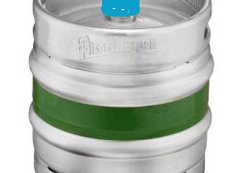 Birell, světlé nealkoholické pivo KEG 30l