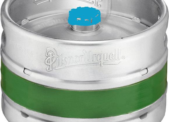 Birell, světlé nealkoholické pivo KEG 15l