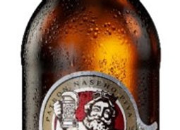 Gambrinus Dry, sv. výč. pivo 0,5l láhev
