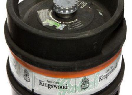 Kingswood cidr KEG 30l