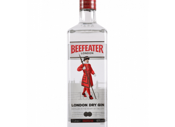 Beefeather Gin