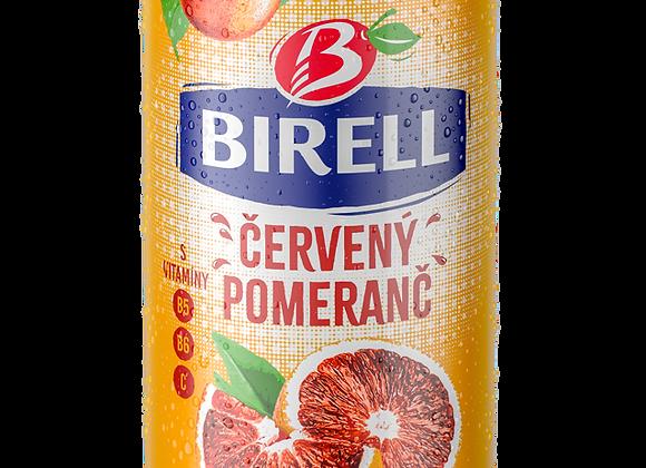 Birell Červený pomeranč, míchaný nápoj z nealk. piva 0,5l plech