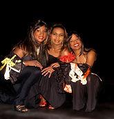 Foire de Tarbes Tribute to Boney M