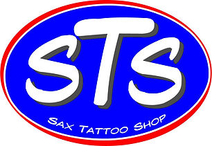sax tattoo shop