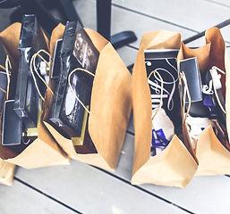 Paquetage Cadeau