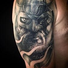 Valere Tattoo Angouleme