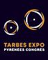 Tarbes Expo Pyrénées Congrès Logo