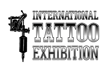 Logo International Tattoo Exhibition Tar