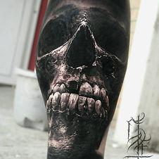 rémi francès tatoueur