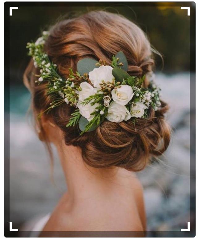#mariagetarbes salon mariage tarbes coiffures mariée