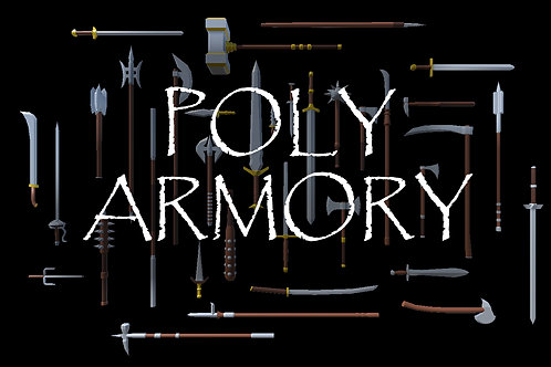 Poly Armory