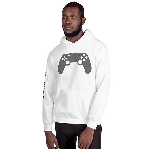 Game on Hoodie