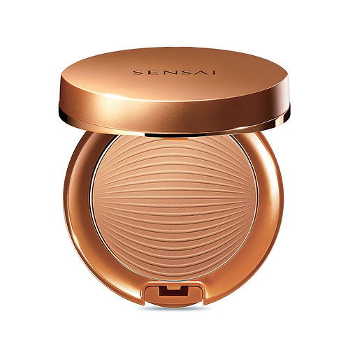 Silky Bronze Sun Protective Compact SPF30