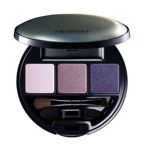 Eye Shadow Palette Incl Eye Tip