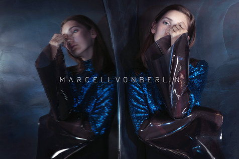 MARCELLVONBERLIN / CAMPAIGN