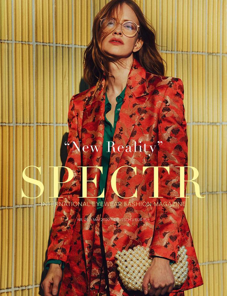 NEW REALITY / SPECTR