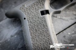 P80 frame - Grey