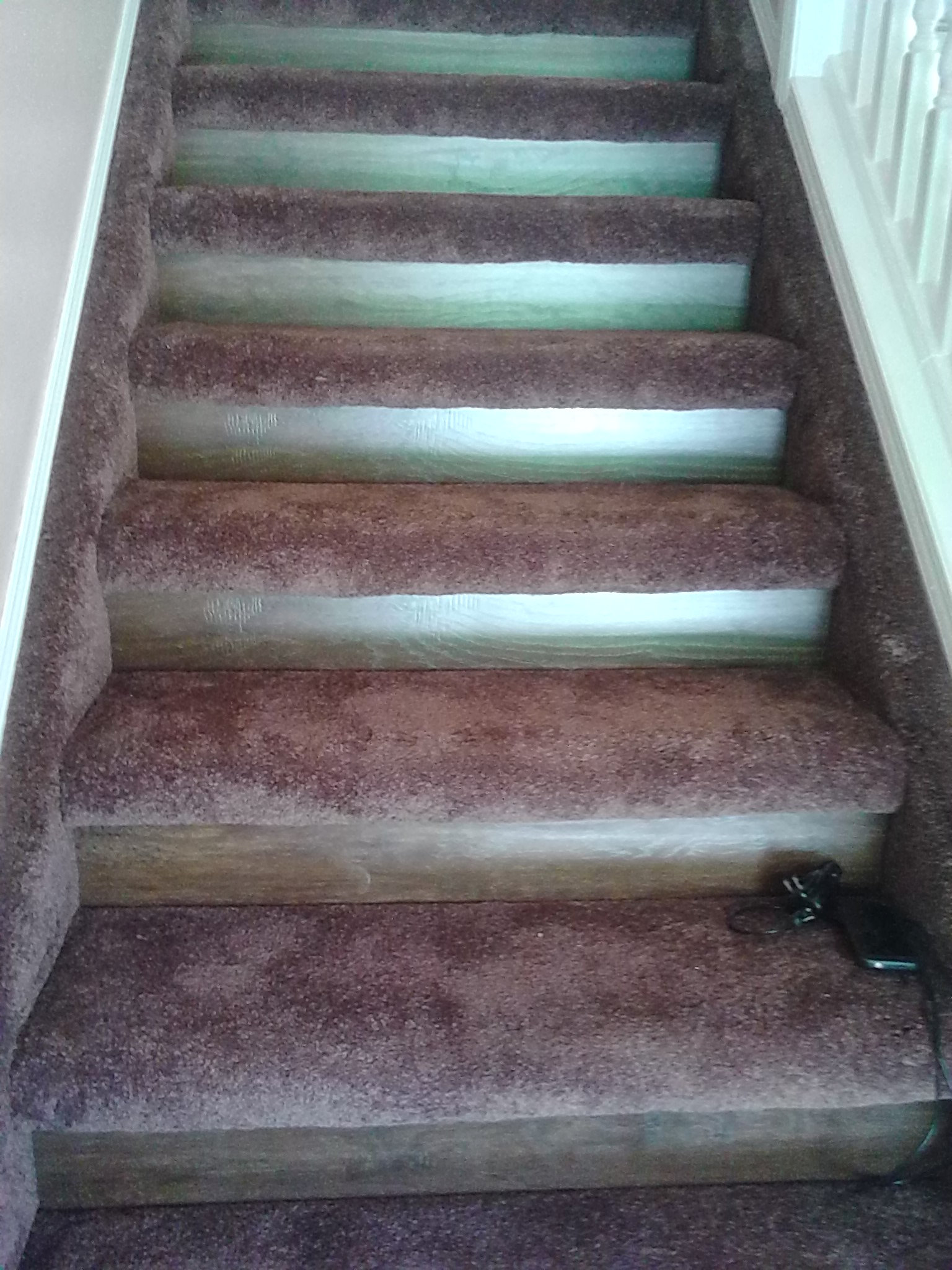 Laminate To Carpet Stairs Laminate Flooring Hardwood Viny