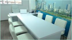 הקמת חדר ישיבות למשרד תיווך ביפו