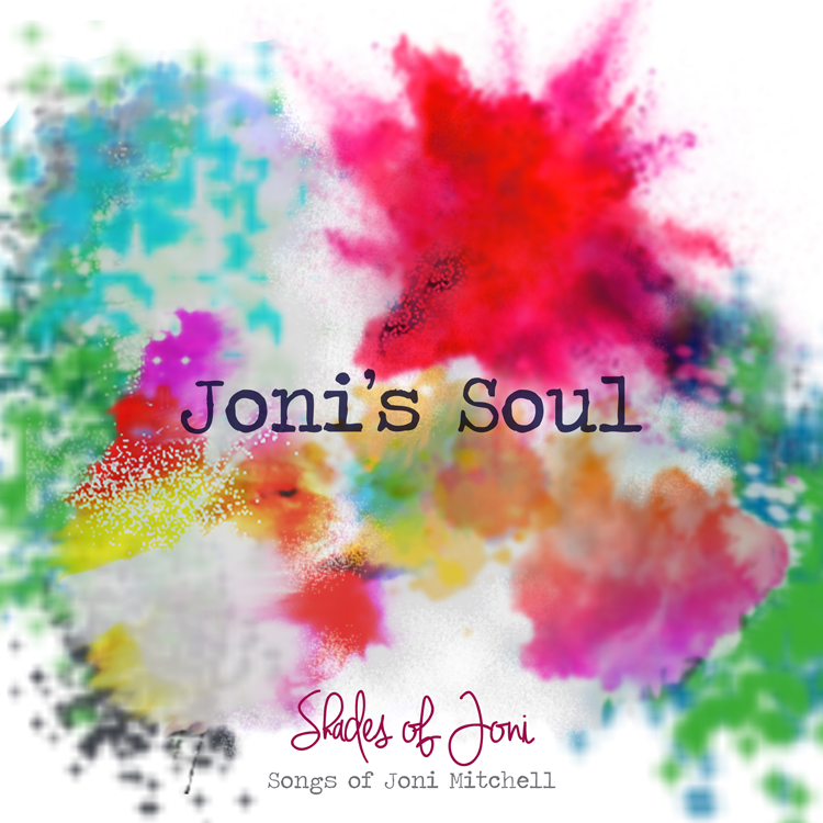 Jonis Soul CD cover