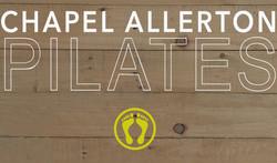 Chapel Allerton Pilates web header