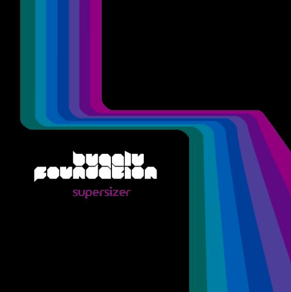 Bugalu Foundation CD artwork