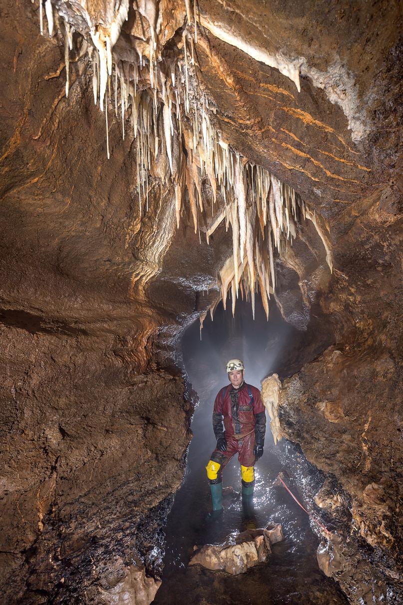 Upperflood Cave