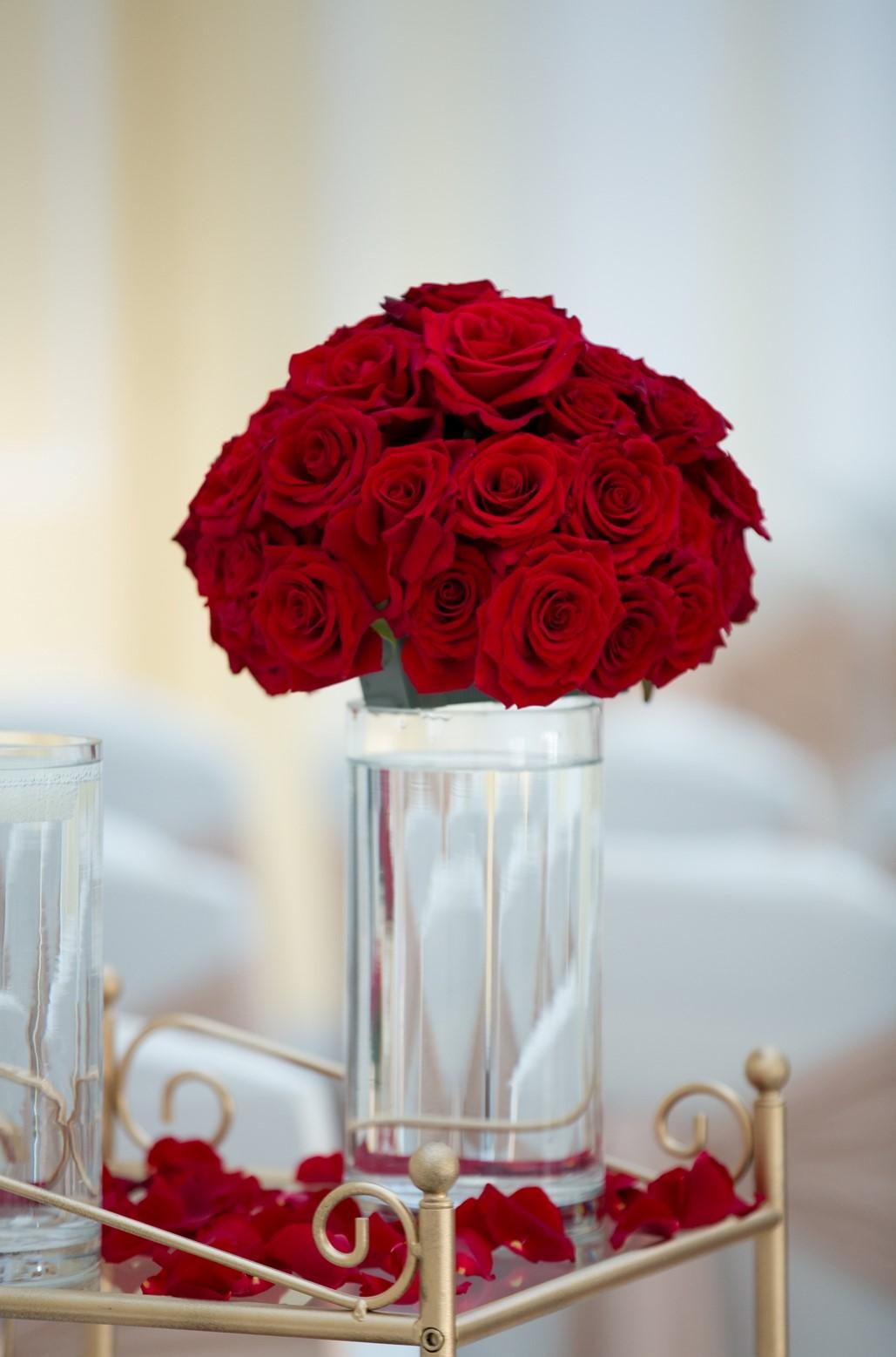 Rose Mandap
