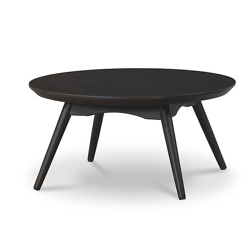 Bramble Pierre Mid Century Coffee Table - Buckeye