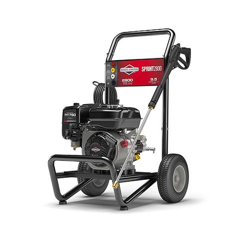 Sprint 2800 Pressure Washer Petrol