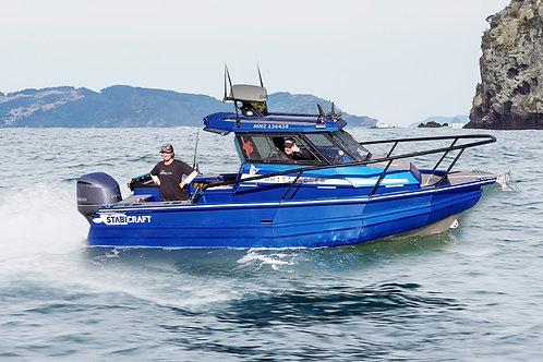 2250 UCC Sportfish