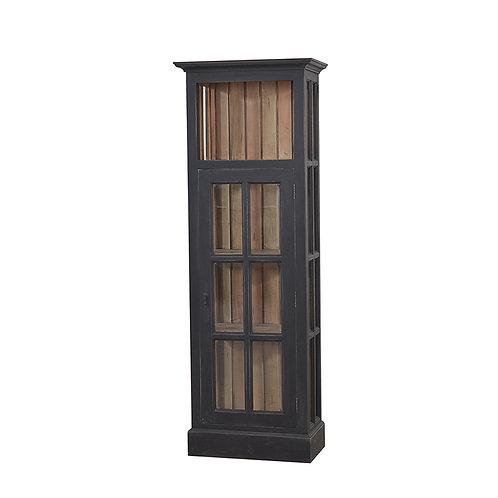 Bramble Cape Cod Bookcase Weathered Black