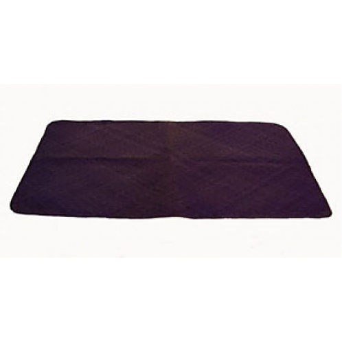 Mat Palm 60 X 80 Purple