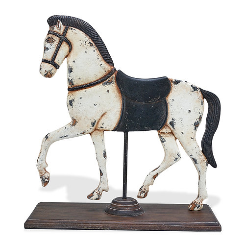 Bramble Horse Sculpture