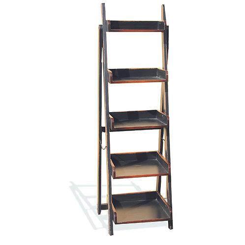 Bramble Display Shelf - Black