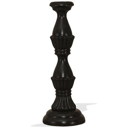 Bramble Kinney Candlestick - Black