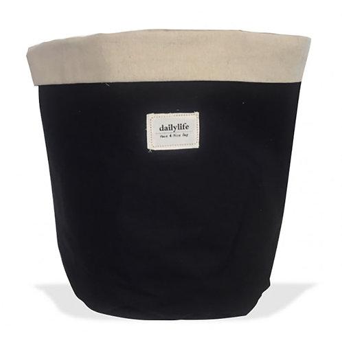 Daily Life Bag Black XLarge
