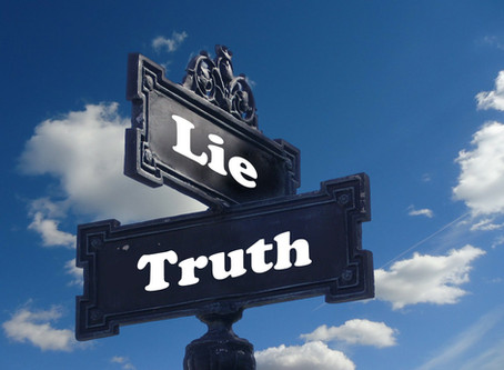 LIES IELTS CANDIDATES TELL THEMSELVES- AND OTHERS!