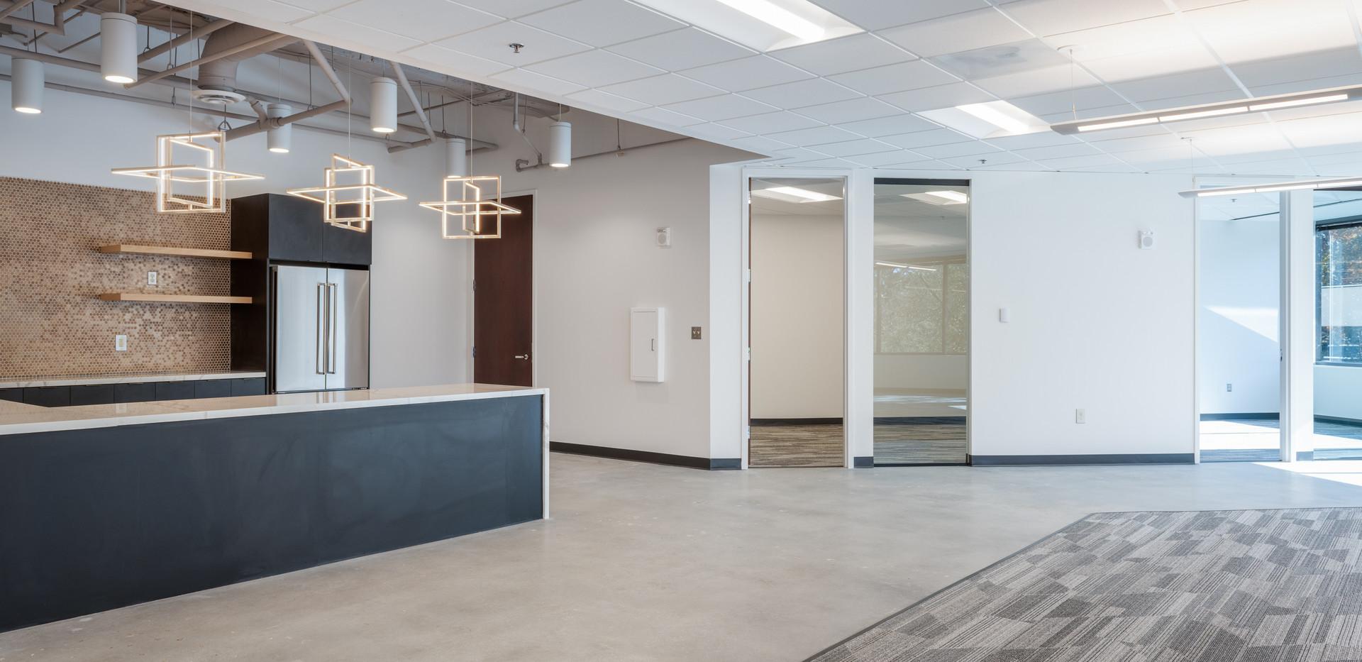 One Premier Plaza Spec Suites