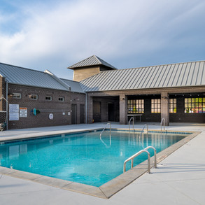 COMMUNITY CENTERS & CLUBHOUSES