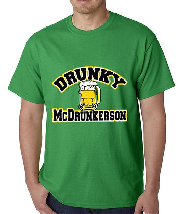 Drunky - McDrunkerson